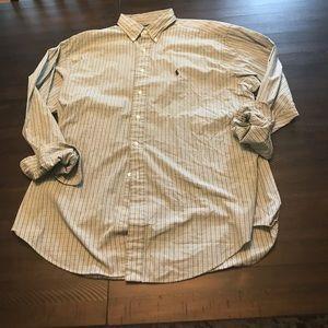 Polo Ralph Lauren Yarmouth Dress Shirt